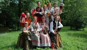 chants polyphoniques russes