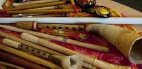 Musique et chant traditionnels LADO Polyphonie