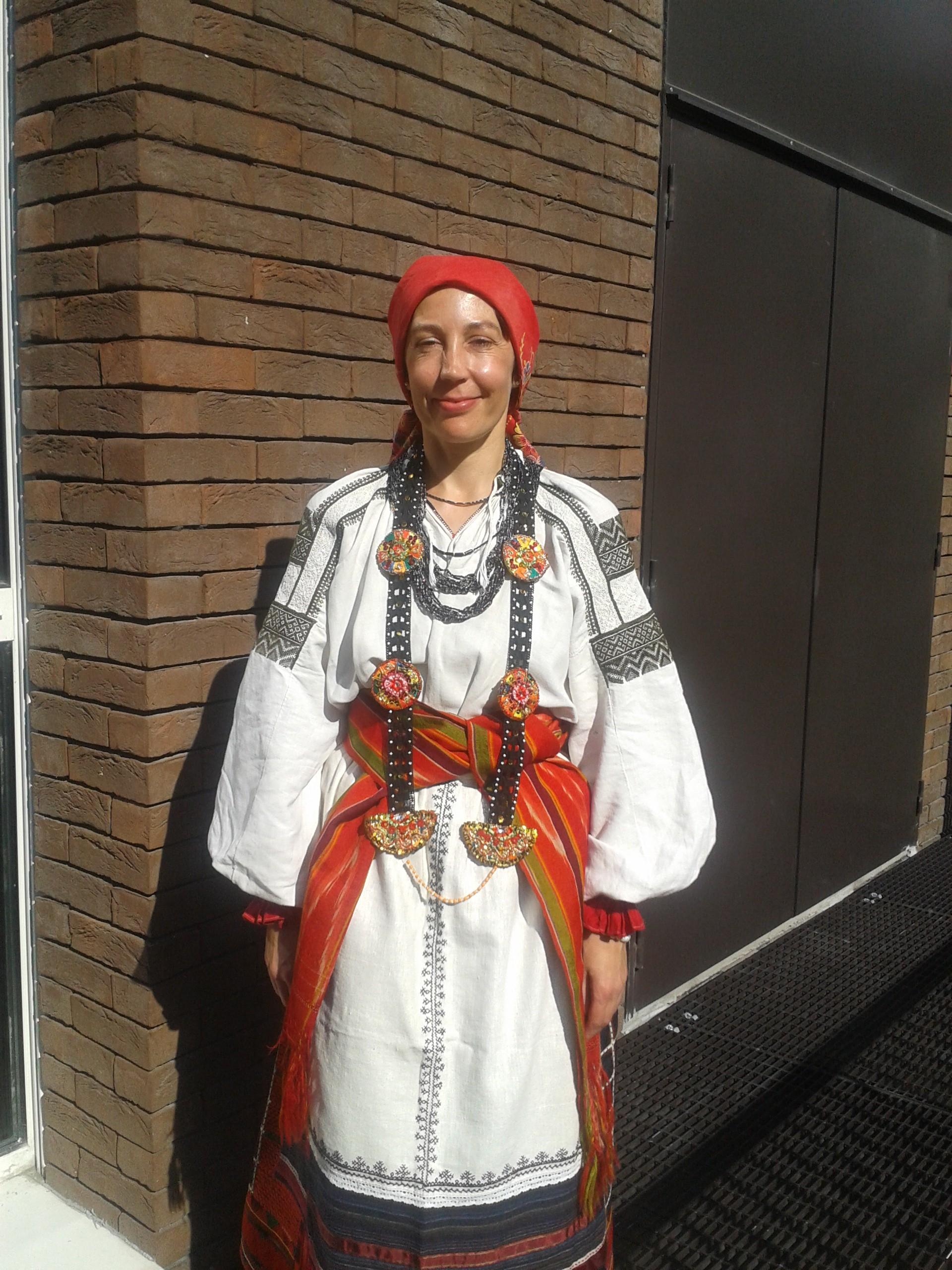 costume femme belgorod
