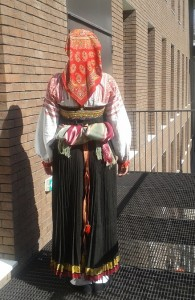 costume de Koursk