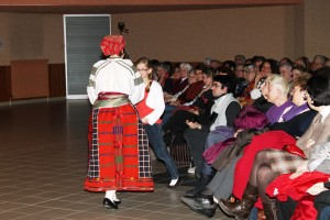 LADO - danses traditionnelles russes