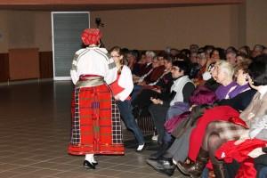 LADO - danses traditionnelles russes