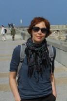 irina Telkova membre de LADO